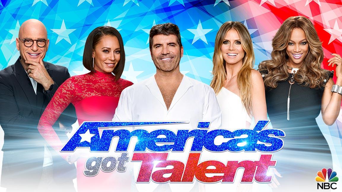America's Got Talent Premieres May 30th | VuPulse