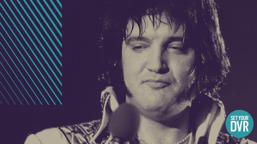 National Enquirer Investigates: Elvis Presley Poster