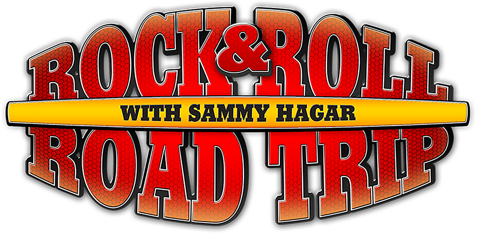 Rock & Roll Road Trip